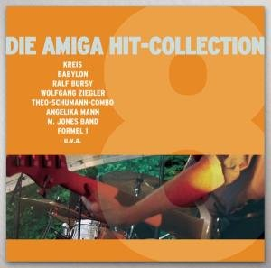 AMIGA-Hit-Collection Vol.8