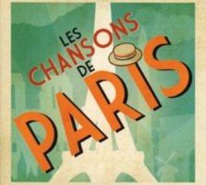Les Chansons De Paris