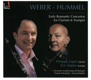 Frühe romantische Konzerte