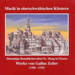Musik In Oberschw.Klöstern Füssen
