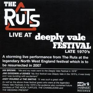 Live At Deeply Vale