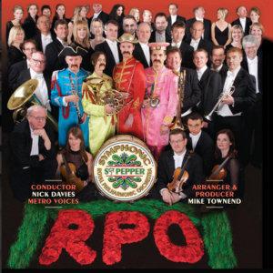 Symphonic Sgt.Pepper