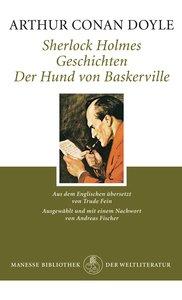 Sherlock Holmes-Geschichten. Der Hund von Baskerville