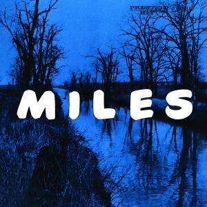 New Miles Davis Quintet (Rudy Van Gelder Remaster)