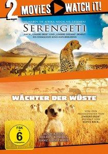 Serengeti/Wächter der Wüste