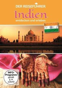 Indien-Der Reiseführer