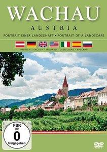 Wachau - Portrait einer Landschaft