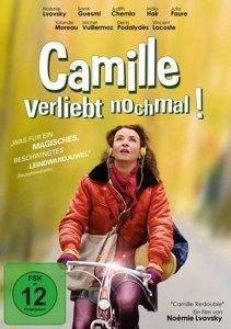 Camille - Verliebt nochmal!