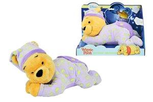 Simba 6315871568 - Disney Winnie Puuh, Gute Nacht Bär