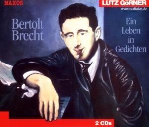 Spricht Und Singt B.Brecht
