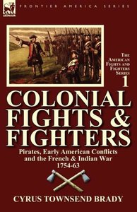 Colonial Fights & Fighters
