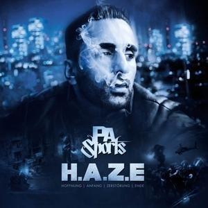 H.A.Z.E (Premium Edition)