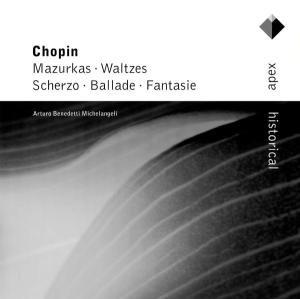 Scherzo op.31,Ballata op.