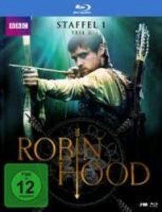 Robin Hood-Staffel 1,Teil 2