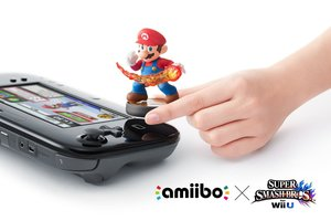 amiibo Smash Little Mac. Für Nintendo