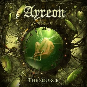 The Source (2LP Gatefold+MP3)