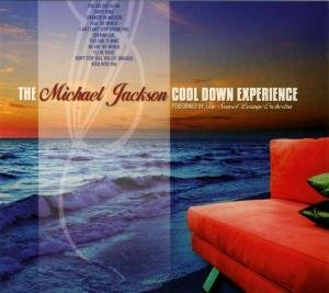 The Michael Jackson Cool Down Experience