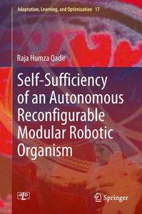 Self-Sufficiency of an Autonomous Reconfigurable Modular Robotic