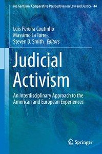 Judicial Activism