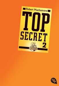 Top Secret 02. Heiße Ware