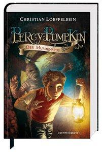 Loeffelbein, C: Percy Pumpkin (Bd.2) - Der Mumienspuk
