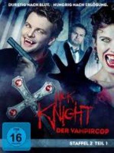Nick Knight - Der Vampircop