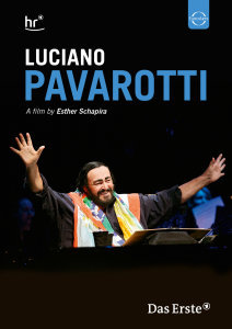 Luciano Pavarotti-A Film By Esther Schapira