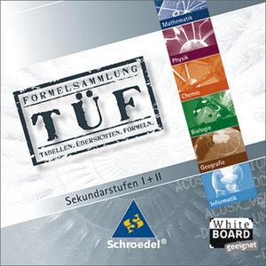 TÜF - Tabellen, Übersichten, Formeln. Windows 7; Vista; XP; NT;