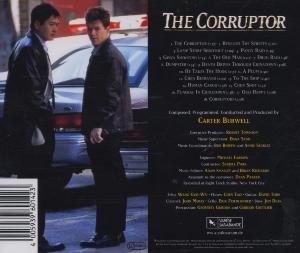 Corruptor-Im Zeichen der Kor