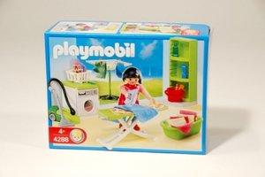 PLAYMOBIL® 4288 - Hauswirtschaftsraum