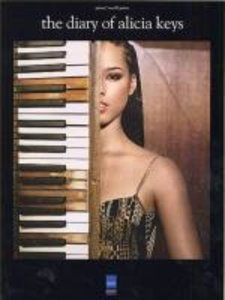 Alicia Keys: The Diary Of Alicia Keys PVG