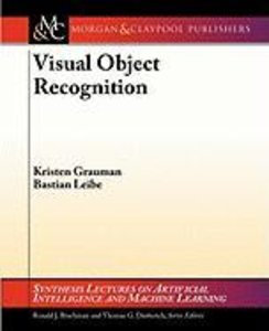 Visual Object Recognition