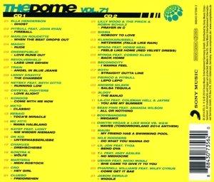 The Dome Vol.71
