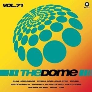 The Dome Vol.71