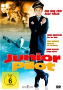 Junior Pilot (DVD)