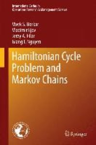Hamiltonian Cycle Problem and Markov Chains