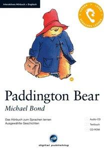 Paddington Bear - Interaktives Hörbuch Englisch