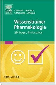 Wissenstrainer Pharmakologie