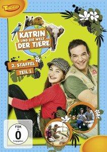 Katrin und die Welt der Tiere-2.Staffel Teil 1