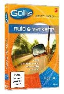 Galileo V3 Auto & Verkehr