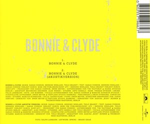 Bonnie & Clyde (2-Track)