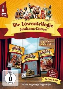Augsburger Puppenkiste - Die Löwentrilogie Jubiläums-Edition
