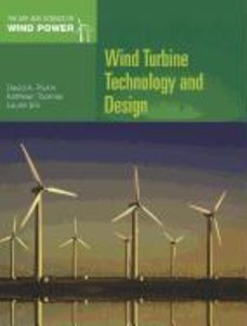 Wind Turbine Technology and Design