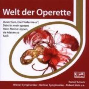 Esprit/Welt der Operette