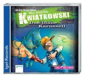 Ein Fall für Kwiatkowski - Das blaue Karussell
