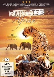 Parklife Afrika (DVD)
