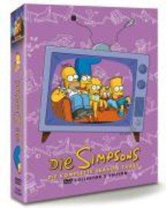 Die Simpsons - Die komplette Season Three