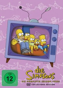 Die Simpsons - Die komplette Season Three
