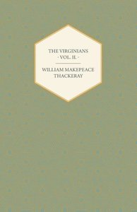 The Virginians - Vol. II.