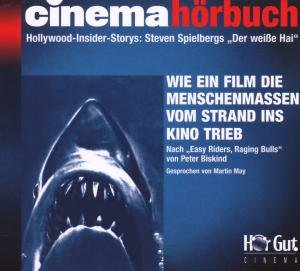 Hollywood Inside: Spielberg/Hai